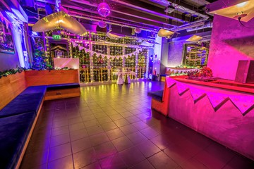 Londres corporate event venues Bar The Green Room image 0