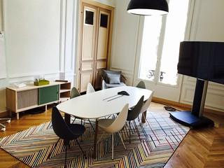 Autres villes workshop spaces Salle de réunion Regus PARIS, Spaces Opéra garnier salle Lulli image 1