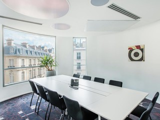 Rest of the World conference rooms Meeting room Regus PARIS, Quai d'Orsay Concorde space image 0