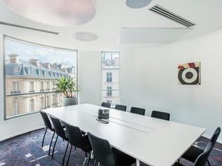 Autres villes conference rooms Salle de réunion Regus PARIS, Quai d'Orsay salle Concorde image 0