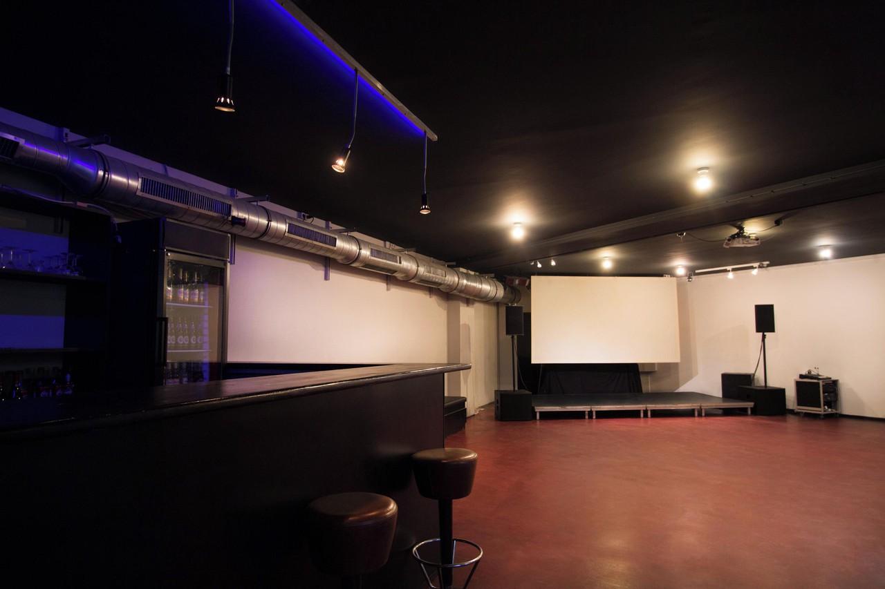Berlin training rooms Salle de réception Acud Studio image 0