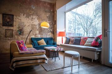 Berlin  Salle de réunion Kyffhäuser21 image 9