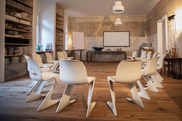 Berlin  Salle de réunion Kyffhäuser21 image 10