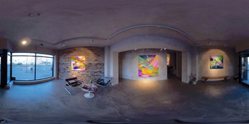 Dortmund  Galerie d'art 44309 STREET//ART GALLERY image 8