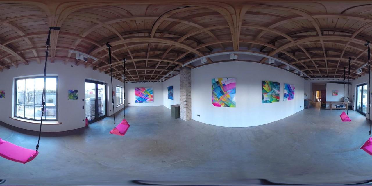 Dortmund  Galerie d'art 44309 STREET//ART GALLERY image 9