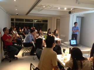 Hong Kong training rooms Espace de Coworking Platform Event Space image 5