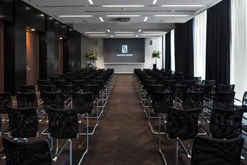 Berlin  Salle de réunion AMANO Grand Central image 2
