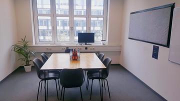 Stuttgart  Salle de réunion Raum Schlossplatz image 0