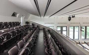 Hamburg  Auditorium Bürgersaal Wandsbek image 1