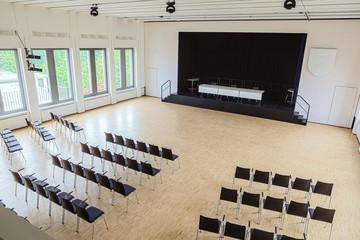 Hamburg  Auditorium Bürgersaal Wandsbek image 2