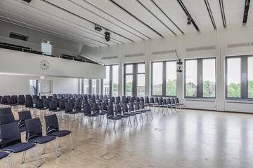 Hamburg  Auditorium Bürgersaal Wandsbek image 4