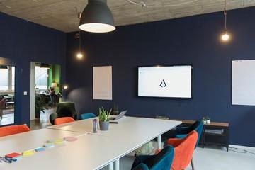 Munich  Salle de réunion Kreativer Workshopraum direkt am Stachus image 0