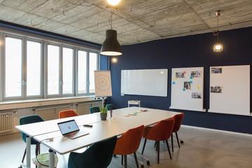 Munich  Salle de réunion Kreativer Workshopraum direkt am Stachus image 1