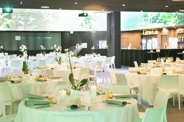 Paris  Salle de réception VOG.PARIS image 2