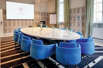 Düsseldorf  Salle de réunion Chateauform  City AQ image 0