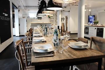 Cologne  Lieu Atypique Taste Academy Cologne image 7