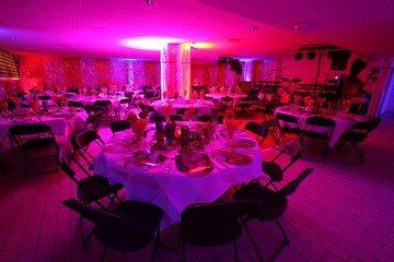 Kopenhagen corporate event venues Partyraum NOSE2TAIL image 11