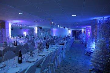 Copenhague corporate event venues Salle de réception NOSE2TAIL image 11