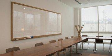 Amsterdam training rooms Meeting room Spaces Zuidas - Room 6 image 2