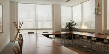 Amsterdam training rooms Meeting room Spaces Zuidas - Room 6 image 1