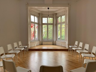 Leipzig  Salle de réunion Universah University of Success & Happiness image 0