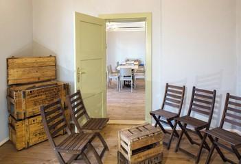Berlin  Lieu historique Workshoproom in the Workshopvilla image 0