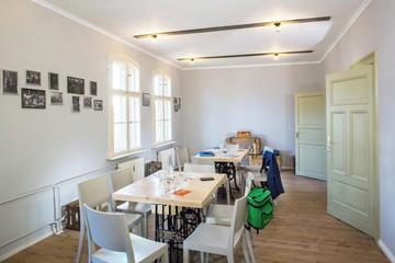 Berlin  Lieu historique Workshoproom in the Workshopvilla image 1