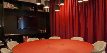 Amsterdam conference rooms Salle de réunion Spaces Zuidas - Room 8 image 1