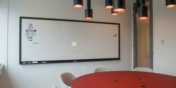 Amsterdam conference rooms Salle de réunion Spaces Zuidas - Room 8 image 2