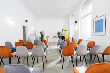 Vienna  Salle de réunion AAZB Campus image 5
