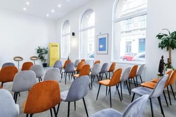 Vienna  Salle de réunion AAZB Campus image 0