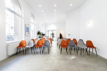 Vienna  Salle de réunion AAZB Campus image 1