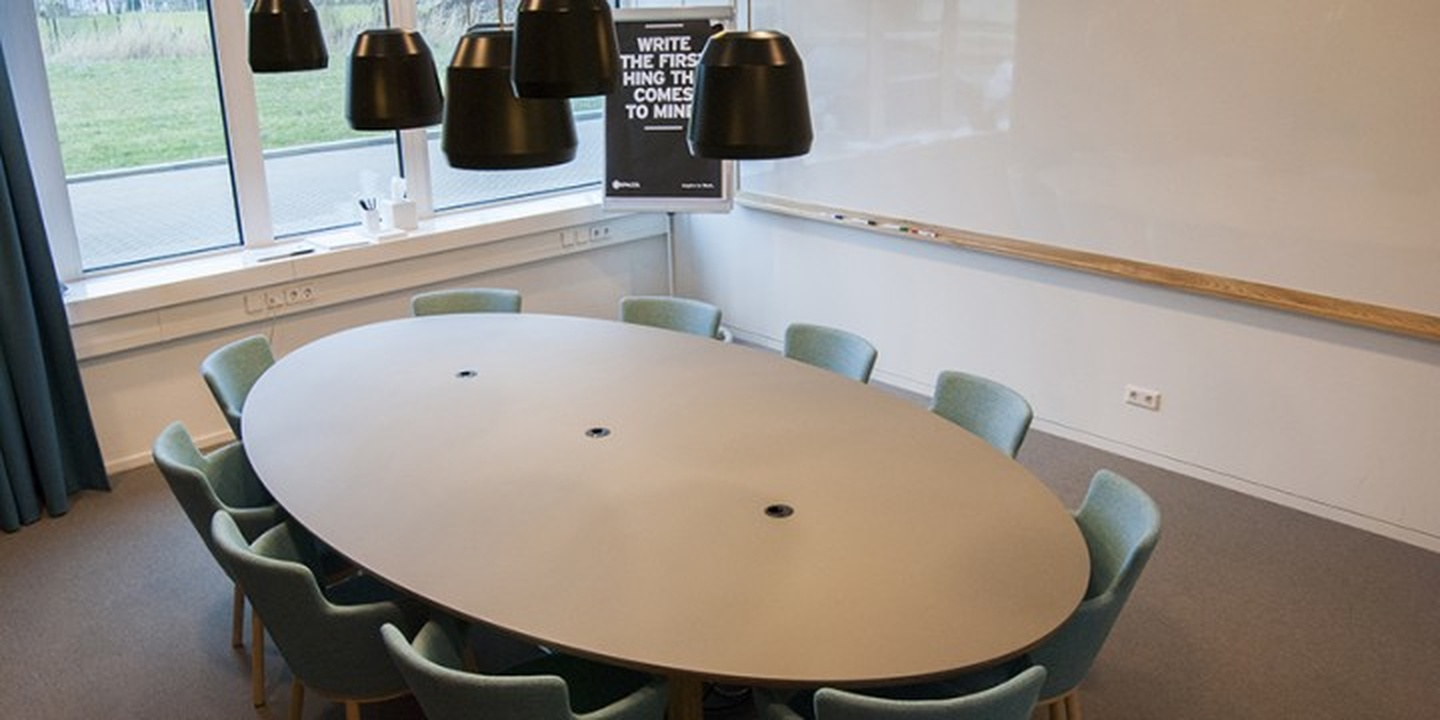 Amsterdam conference rooms Meetingraum Spaces Zuidas - Room 9 image 2