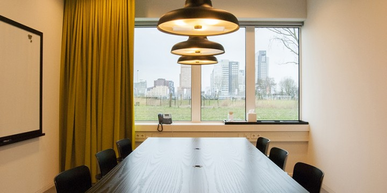 Amsterdam conference rooms Salle de réunion Spaces Zuidas - Room 10 image 2