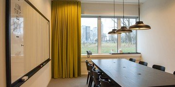 Amsterdam conference rooms Meetingraum Spaces Zuidas - Room 10 image 1