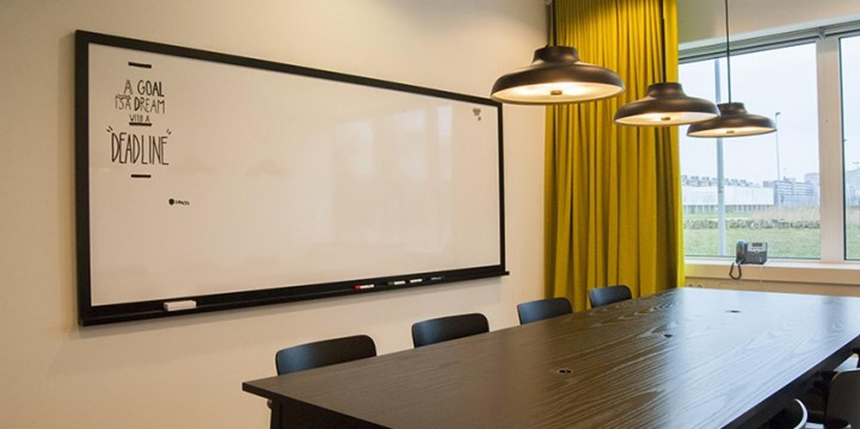 Amsterdam conference rooms Salle de réunion Spaces Zuidas - Room 10 image 0