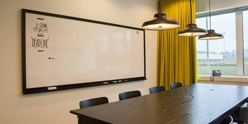 Amsterdam conference rooms Meetingraum Spaces Zuidas - Room 10 image 0