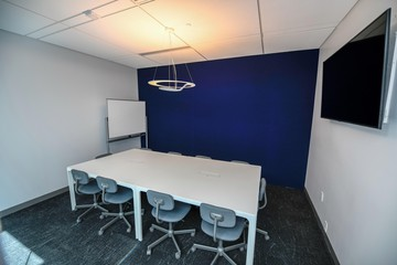 San Francisco  Meetingraum Conference Room 207 image 0