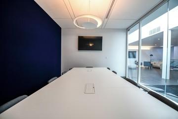 San Francisco  Meetingraum Conference Room 207 image 1
