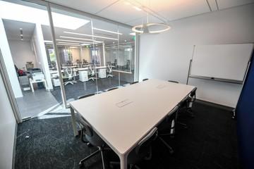San Francisco  Meetingraum Conference Room 207 image 5