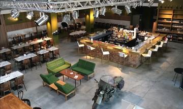 Lyon  Restaurant OSCAR image 1