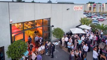 Lyon  Restaurant OSCAR image 2