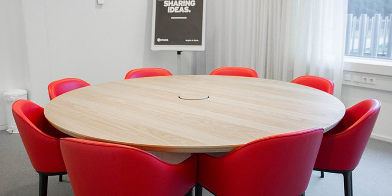 Amsterdam conference rooms Meetingraum Spaces Zuidas - Room 12 image 0