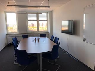 Hamburg  Meeting room campstar Headquarter image 3