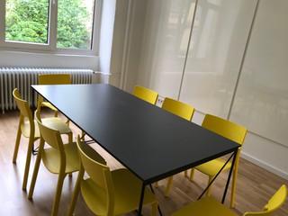 Berlin seminar rooms Salle de réunion Spacebase Muskauer - Hacker Space image 0