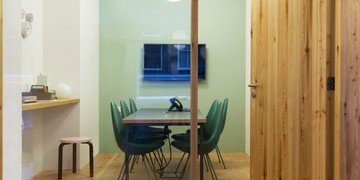 Amsterdam conference rooms Meetingraum Spaces Vijzelstraat - Room 1 image 0