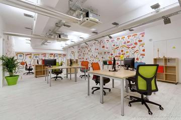 Marseille  Meeting room SDR - Lou Rescontre image 1