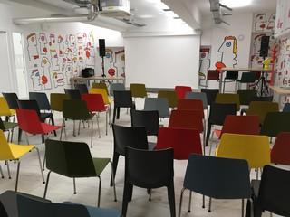 Marseille  Salle de réunion SDR - Lou Rescontre image 1