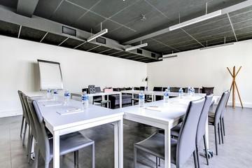 Paris  Salle de réunion Salle 11 image 0
