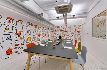 Marseille  Meeting room SDR - Coloqui image 1